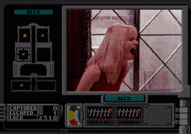 Double Switch Digital Pictures Sega Mega CD Saturn PC Interactive Movie Xtreme Retro 8