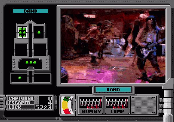 Double Switch Digital Pictures Sega Mega CD Saturn PC Interactive Movie Xtreme Retro 9