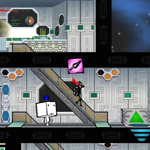 Exit Taito PSP Xbox 360 Xtreme Retro 4