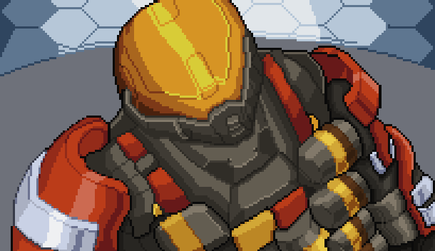 Halo Combat Evolved Bungie Studios Gearbox Software Microsoft Xbox Windows FPS Spartan Pixel Art Xtreme Retro