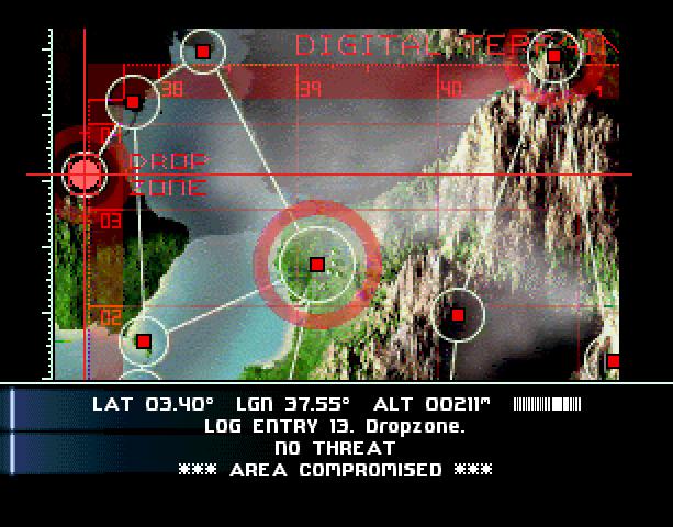 Hired Guns Psygnosis DMA Design Amiga PC Action RPG Xtreme Retro 3