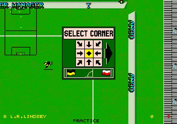 Kick Off 2 Anco Software Amstrad CPC Atari ST Commodor 64 DOS Sharp X68000 Super Nintendo SNES ZX Spectrum Xtreme Retro 5
