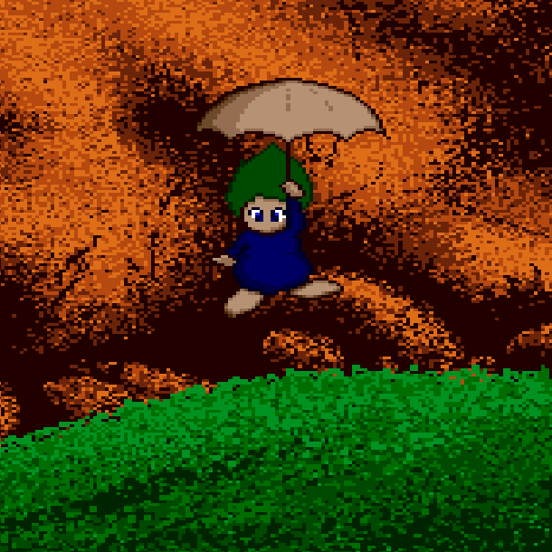 Lemmings Pixel Art Psygnosis Xtreme Retro 1