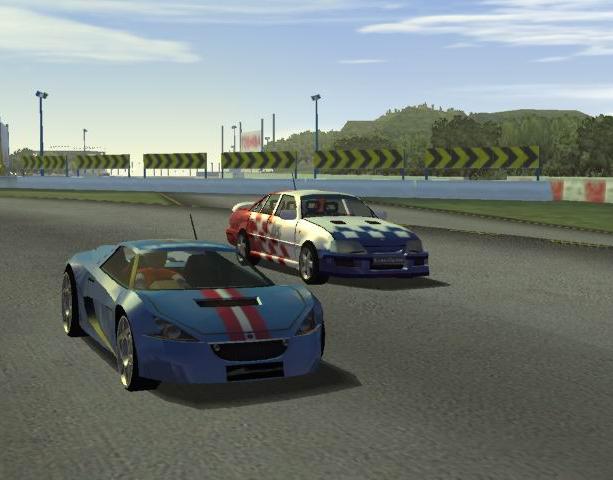 Lotus Challenge Kuju Entertainment Ignition Sony PlayStation 2 PS2 Nintendo GameCube GC Microsoft Xbox PC Xtreme Retro 2