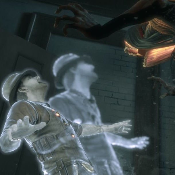 Murdered Soul Suspect Konami PlayStation PS3 PS4 Xbox 360 One PC Xtreme Retro 4