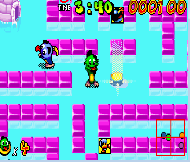 Planet Monsters Titus Nintendo Game Boy Advance GBA Xtreme Retro 2