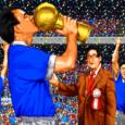 El cofundador de Sensible Software, Jon Hare, se ha quejado a menudo del lujoso y televisivo aspecto de los videojuegos de fútbol actuales. De hecho, aunque la serie FIFA estaba […]
