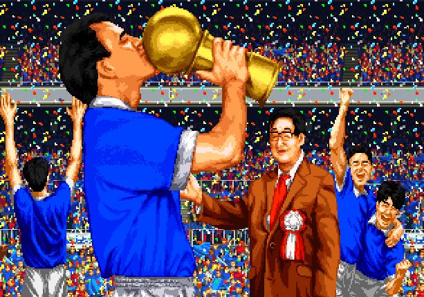 Sensible World of Soccer Sensible Software Renegade GT Interactive Codemasters Microsoft Amiga PC Xbox 360 Xtreme Retro Pixel Art