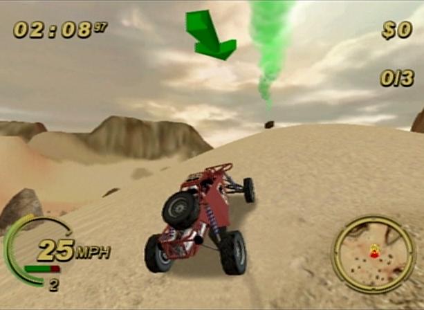 Smuggler's Run Rockstar Games Angel Studios PlayStation 2 PS2 Racing Driving Xtreme Retro