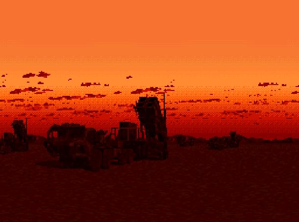 Super Battletank 2 Imagineering Super Nintendo SNES Tank Simulation Xtreme Retro 5