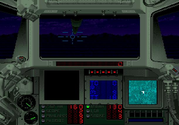 Super Battletank 2 Imagineering Super Nintendo SNES Tank Simulation Xtreme Retro 8