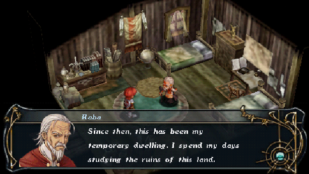 Ys VI The Ark of Napishtim Nihon Falcom PC PlayStation 2 PS2 PSP Action RPG Xtreme Retro 2