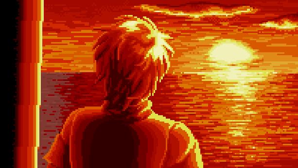 Ys VI The Ark of Napishtim Nihon Falcom PC PlayStation 2 PS2 PSP Action RPG Xtreme Retro Pixel Art