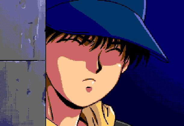 3x3 Eyes - Sanjiyan Henjo - FM Towns - PC-98 - Turbografx CD - Windows - Xtreme Retro 3