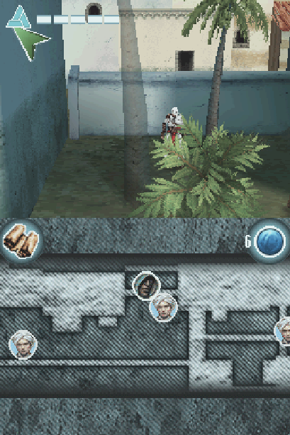 Assassins Creed Altair Chronicles Ubisoft Nintendo DS NDS Xtreme Retro 4