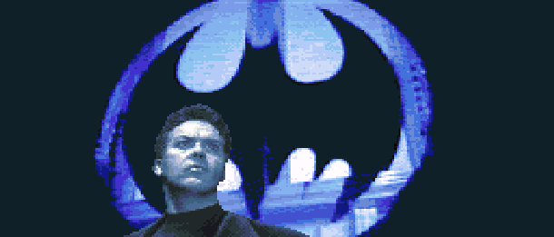Batman Returns Super Nintendo SNES Konami Beat'em up Xtreme Retro 1
