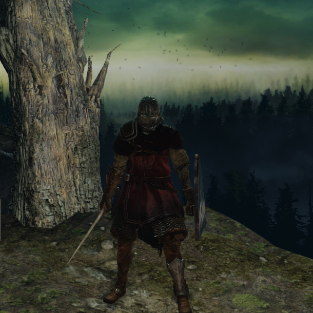 Dark Souls II The Scholar of the First Sin From Software Namco Bandai Games PlayStation 3 PS3 Xbox 360 Microsoft Windows PS4 Xbox One Action RPG Xtreme Retro 6