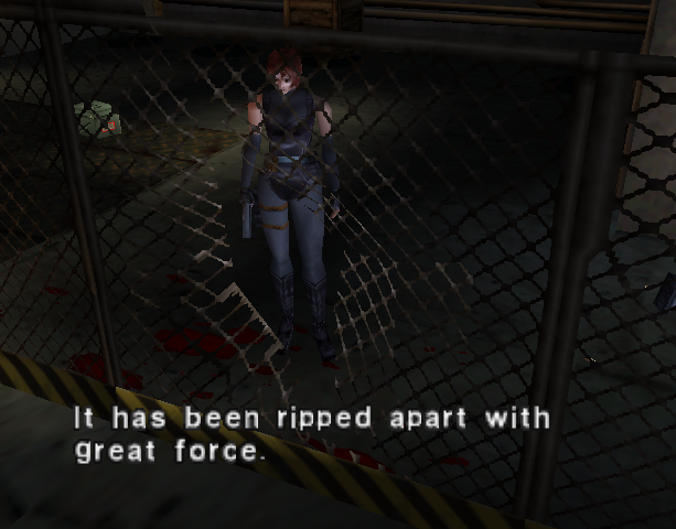 Dino Crisis Capcom Virgin Interactive Survival Horror Sony PlayStation PSX PSone Xtreme Retro