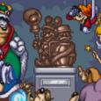 """La saga """"plataformesca"""" de Capcom llegó a su tercera entrega marcada por la ausencia de Minnie, que tras aparecer en las dos primeras partes, ha cedido el protagonismo al irascible […]"""