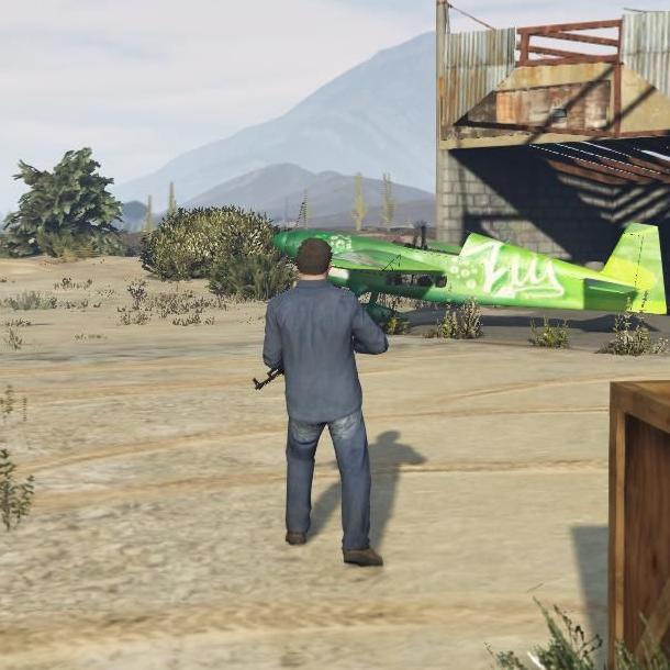 Grand Theft Auto GTA V Rockstar Games Take Two Interactive Microsoft Windows PlayStation 3 PS3 PS4 Xbox 360 One Xtreme Retro 1