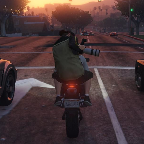 Grand Theft Auto GTA V Rockstar Games Take Two Interactive Microsoft Windows PlayStation 3 PS3 PS4 Xbox 360 One Xtreme Retro 2
