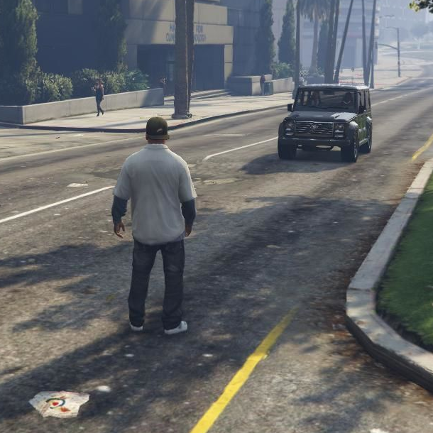 Grand Theft Auto GTA V Rockstar Games Take Two Interactive Microsoft Windows PlayStation 3 PS3 PS4 Xbox 360 One Xtreme Retro 3