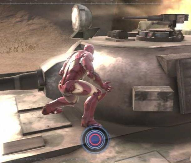 Iron Man Secret Level Sega PlayStation 3 PS3 Xbox 360 PS2 PSP Nintendo Wii DS PC Xtreme Retro 13