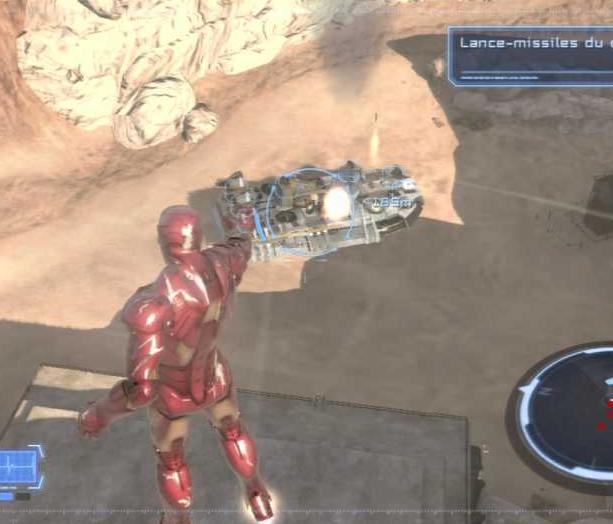 Iron Man Secret Level Sega PlayStation 3 PS3 Xbox 360 PS2 PSP Nintendo Wii DS PC Xtreme Retro 16