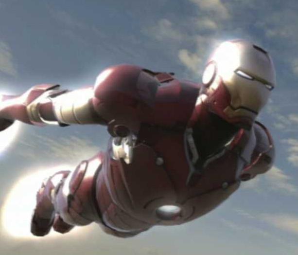Iron Man Secret Level Sega PlayStation 3 PS3 Xbox 360 PS2 PSP Nintendo Wii DS PC Xtreme Retro 17