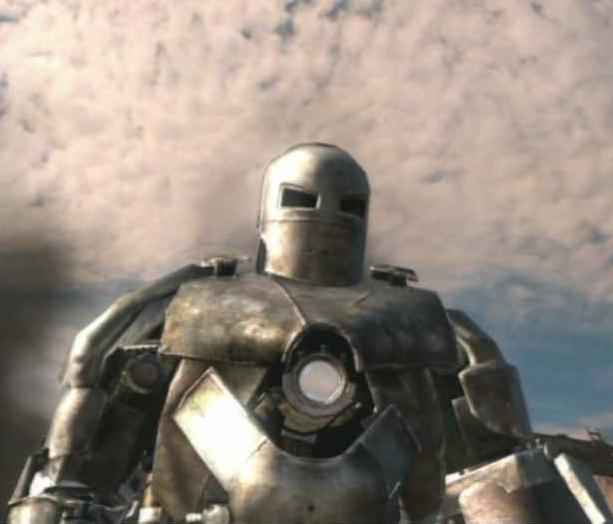 Iron Man Secret Level Sega PlayStation 3 PS3 Xbox 360 PS2 PSP Nintendo Wii DS PC Xtreme Retro 2