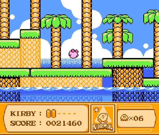 Kirbys Adventure Hal Laboratory Nintendo NES Xtreme Retro 11