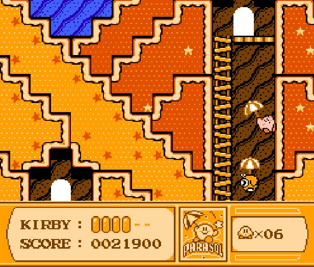 Kirbys Adventure Hal Laboratory Nintendo NES Xtreme Retro 12
