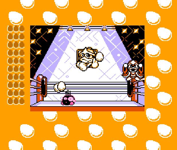 Kirbys Adventure Hal Laboratory Nintendo NES Xtreme Retro 13