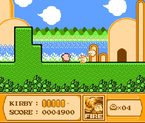 Kirbys Adventure Hal Laboratory Nintendo NES Xtreme Retro 2