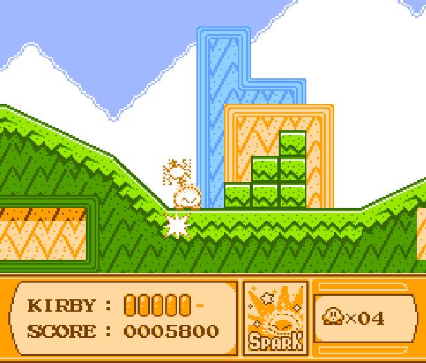 Kirbys Adventure Hal Laboratory Nintendo NES Xtreme Retro 3