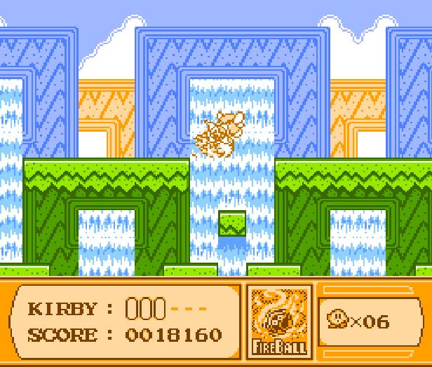 Kirbys Adventure Hal Laboratory Nintendo NES Xtreme Retro 8