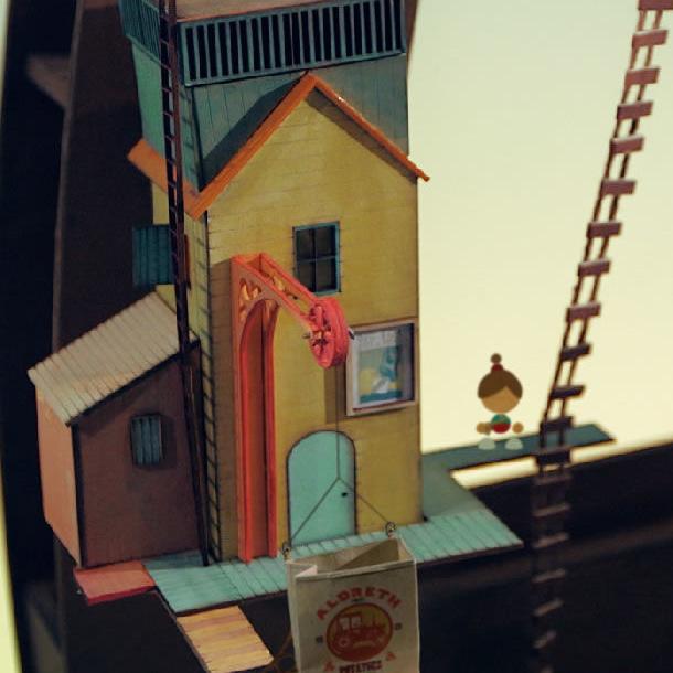 Lúmino City Puzzle Adventure iOS Mac Windows Indie Game Xtreme Retro 10