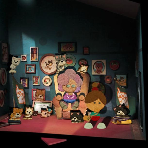 Lúmino City Puzzle Adventure iOS Mac Windows Indie Game Xtreme Retro 3