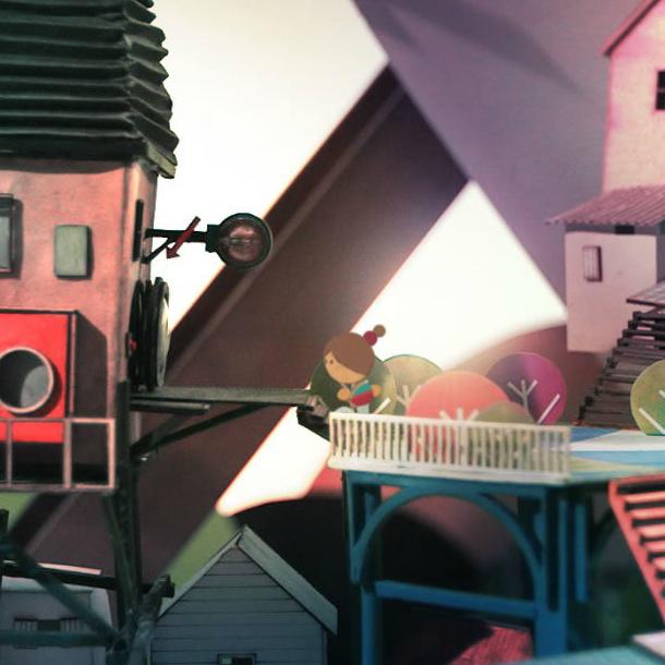 Lúmino City Puzzle Adventure iOS Mac Windows Indie Game Xtreme Retro 4