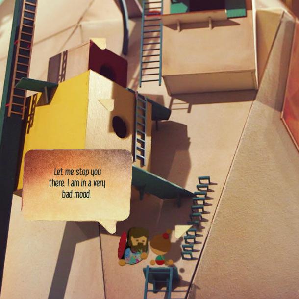 Lúmino City Puzzle Adventure iOS Mac Windows Indie Game Xtreme Retro 5