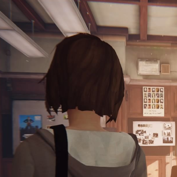Life is Strange Episode 1 Chrysalis Square Enix Dontnod Entertainment Sony PlayStation 3 PS3 PS4 Microsoft Windows Xbox 360 One Adventure Xtreme Retro 3