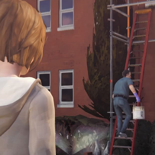 Life is Strange Episode 1 Chrysalis Square Enix Dontnod Entertainment Sony PlayStation 3 PS3 PS4 Microsoft Windows Xbox 360 One Adventure Xtreme Retro 4