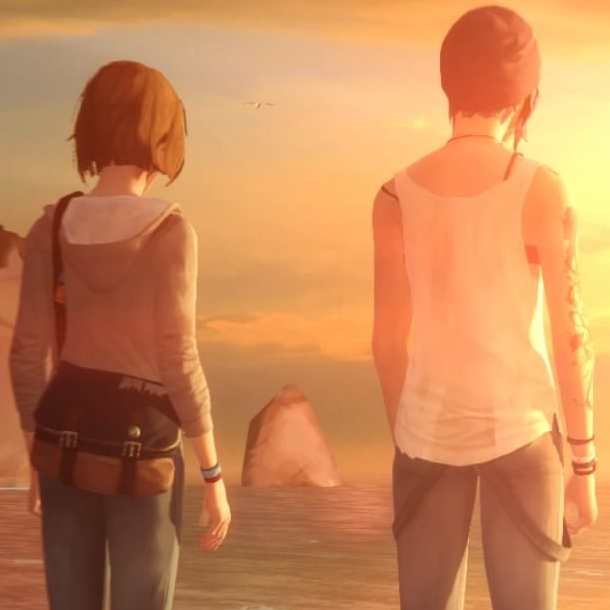 Life is Strange Episode 1 Chrysalis Square Enix Dontnod Entertainment Sony PlayStation 3 PS3 PS4 Microsoft Windows Xbox 360 One Adventure Xtreme Retro 8
