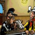 El vaquero más rápido que su propia sombra sale de los cómics para protagonizar una curiosa combinación entre minijuegos y shoot'em up. Técnicamente, el cartucho no está nada mal, pero […]