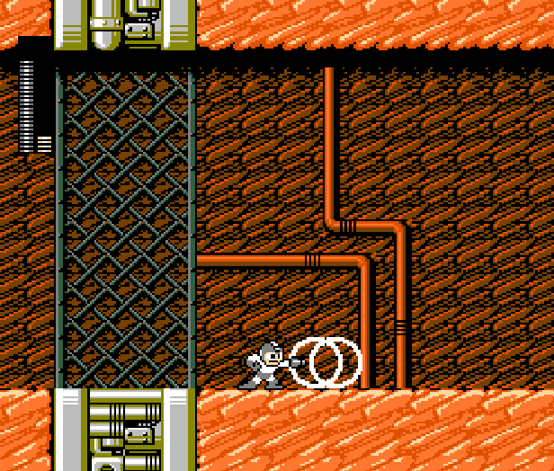 Megaman Rockman IV Nintendo NES Famicom Capcom Xtreme Retro 10