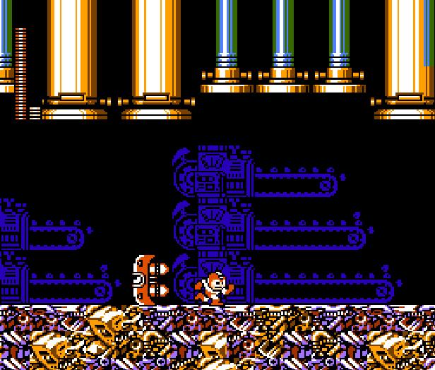 Megaman Rockman IV Nintendo NES Famicom Capcom Xtreme Retro 11