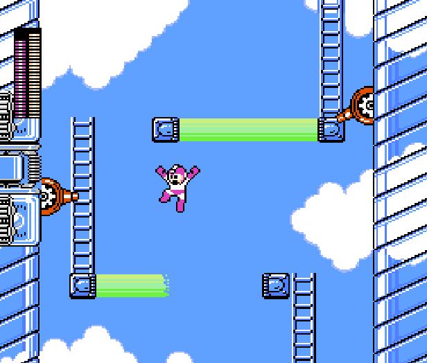 Megaman Rockman IV Nintendo NES Famicom Capcom Xtreme Retro 4
