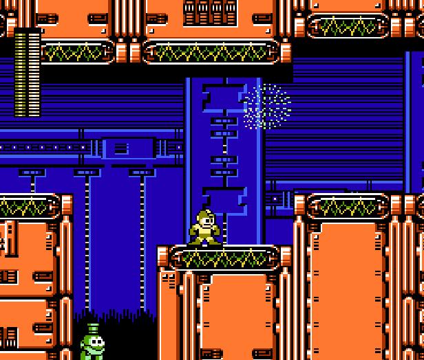 Megaman Rockman IV Nintendo NES Famicom Capcom Xtreme Retro 8
