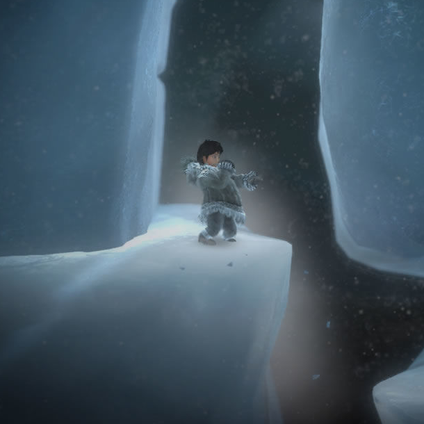 Never Alone Upper One Games Unity Linux Microsoft Windows OS X PlayStation 3 PS3 PS4 Wii U Xbox One iOS Puzzle Platformer Xtreme Retro 10
