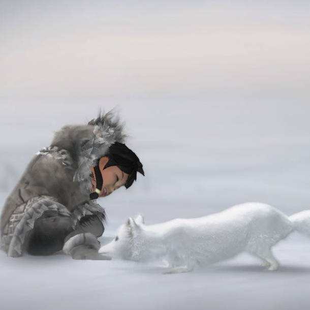 Never Alone Upper One Games Unity Linux Microsoft Windows OS X PlayStation 3 PS3 PS4 Wii U Xbox One iOS Puzzle Platformer Xtreme Retro 2